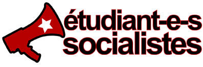 étudiant·e·s socialistes Logo