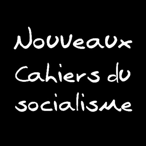 Nouveaux cahiers du socialisme