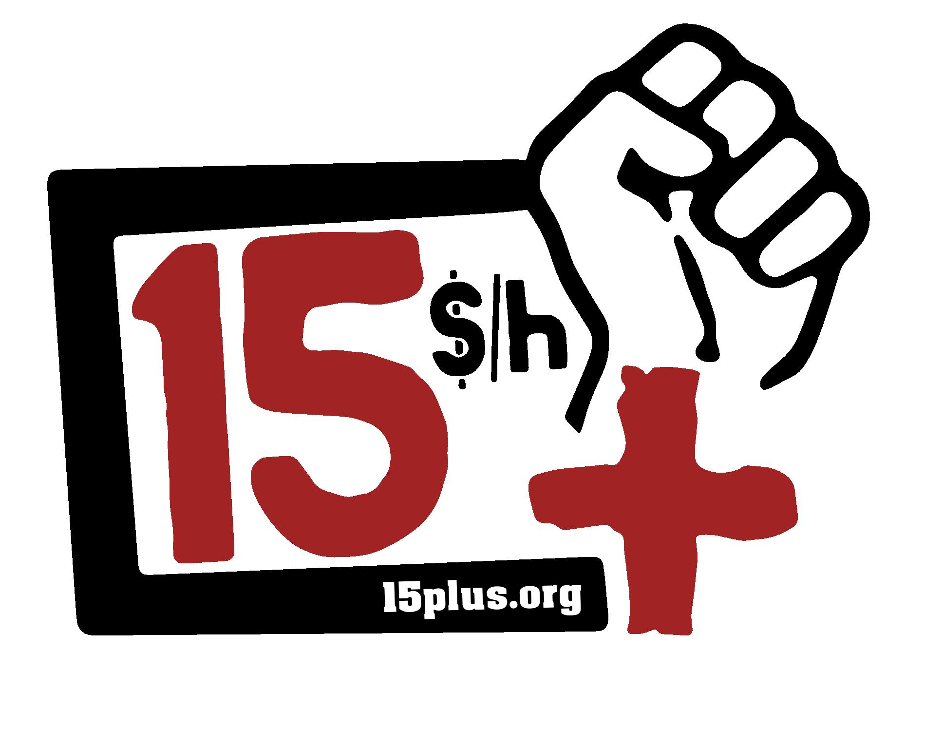 15PLUS