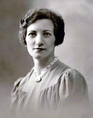 Léa Roback
