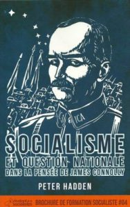 Socialisme et question nationale